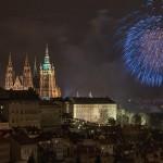 Zu Silvester haben Tschechien-Besucher Qual der Wahl