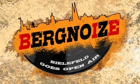 Logo Bergnoize