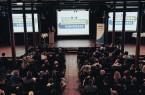 In Bielefeld informierte das Reisenetz über Entwicklungen und Perspektiven des Jugendreisens.