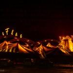 Circus Flic Flac Xmas Show Bielefeld 2018/ 2019