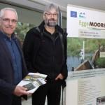 EU-Projekt bringt heimische Moore in Form