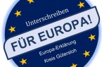 Logo der Europa-Erklärung Kreis Gütersloh