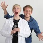Brainstorm: Wissenschaft trifft Improvisationstheater