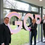 GOP Bad Oeynhausen unter neuer Leitung
