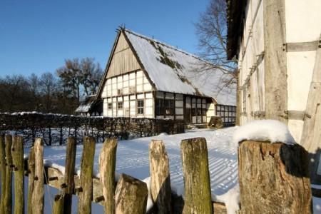 Neujahrsmatinee der Freunde des LWL-Freilichtmuseums Detmold