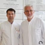 Verbesserte Diagnostik bei Prostatakrebs