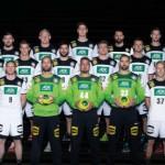 Handball-Länderspiel im Gerry Weber Stadion