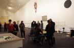 Ausstellung Grenzen und Gewalt