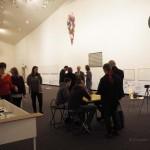 Grenzen und Gewalt – Ausstellung im Marta Herford