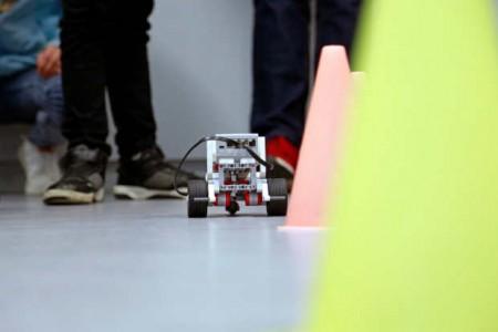 Roboter-Workshop