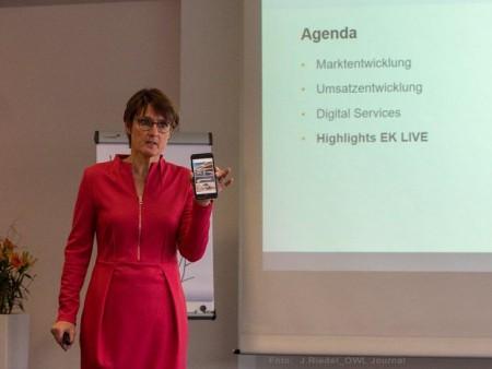 EK Vorstand Susanne Sorg