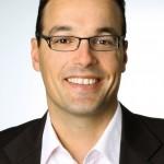 Prof. Dr. Dennis Kundisch ist Experte für Wirtschaft 4.0