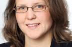 Prof. Dr. Christine Silberhorn von der Universität Paderborn. © Universität Paderborn