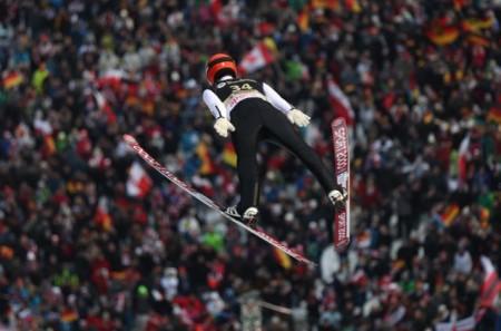Der Internationale Skiverband (FIS) hat dem Ski-Club Willingen im Rahmen des Weltcup-Skispringens vom 15. bis 17. Februar 2019 einen zusätzlichen Team-Weltcup zugeteilt.Foto:© SKI-CLUB WILLINGEN E.V.