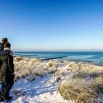 Kurze Auszeit vom Alltag: Wellness-Urlaub an der Ostseeküste