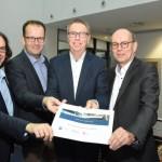 """Umfrage """"Vitale Innenstädte"""": Bielefeld schneidet besser ab"""