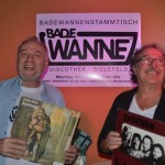 """""""When I was young"""" – vierte   Badewannen-Revival-Party"""