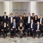 Ausbildung bei Bertelsmann erfolgreich beendet