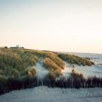 Erstes Salonwochenende auf der Nordseeinsel Juist