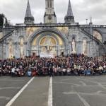 Malteser Wallfahrt nach Lourdes ist ausgebucht