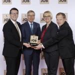 ASSMANN Büromöbel auf Platz 14 der Top Arbeitgeber