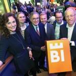 Eine starke Familie für die Stadtmarke Bielefeld