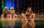 """Deutsche Tanzkompanie zeigt """"Das Dschungelbuch"""" im Theater im Park als Tanztheaterstück für die ganze Familie"""