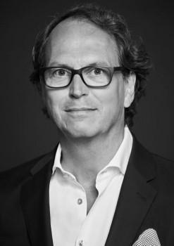 Frank Seidensticker