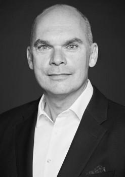 Gerd Oliver Seidensticker