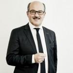 Justo Gallardo verstärkt die Geschäftsführung von Baldessarini