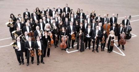 Nordwestdeutsche Philharmonie (c) Sandra Kreutzer