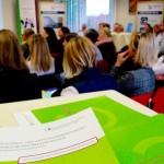 Fachkräftemangel macht vor der Suche nach Ausbildenden nicht halt