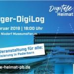 Stadt Paderborn lädt zu neuer Veranstaltungsreihe ins HNF ein