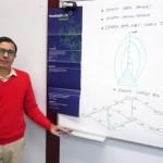 Wissenschaftler vom Indian Institute of Technology in Kanpur forscht an der Universität Paderborn