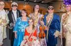 Karneval veneziana und Kinderfasching