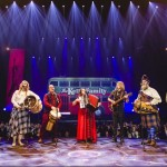 """Erfolgsband auf großer """"25 Years – Over The Hump""""-Tour"""
