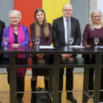 Experten diskutierten bei Veranstaltung der Universität Paderborn
