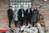 Starkes Programm: Das internationale Ensemble Vinorosso gastiert erneut in Lemgo mit seinem Programm WELTSICHTEN