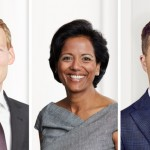 Bertelsmann beruft drei neue Mitglieder ins Group Management Committee