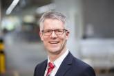 Als neuer Ausschussvorsitzender gewählt: Jan Ottensmeyer Foto: AGOFORM GmbH