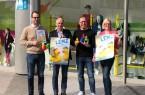 Am ersten Aprilwochenende lädt Lippstadt  zum Bummeln ein. Foto:Stadt Lippstadt