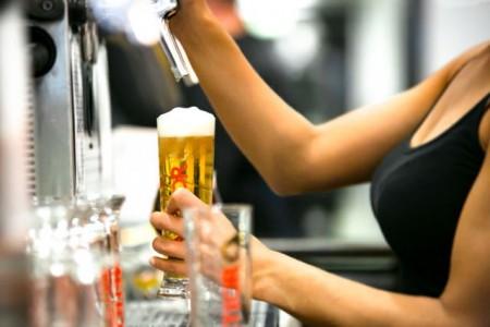 Ostwestfalen-Lippe trank im letzten Jahr über 2 Millionen Hektoliter Bier