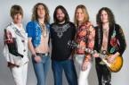 """Mitreißende Tribute-Show ist eine einzigartige Hommage an die Rock-Legenden von Led Zeppelin: Die Tribute-Band  """"Boot Led Zeppelin"""" lassen am 22. März 2020 die grandiosen Hits und legendären Klassiker der britischen Erfolgsband Led Zeppelin im GERRY WEBER EVENT CENTER in HalleWestfalen wieder aufleben. © Paul Rogers"""