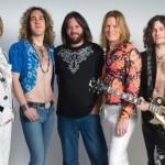 Mitreißende Tribute-Show britische Rock-Legenden Led Zeppelin aufleben