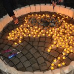 Earth Hour in Minden