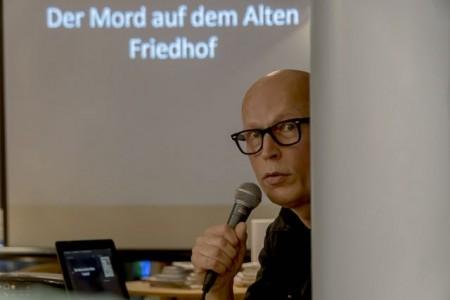 Hans-Jörg Kühne, Foto :Lichtinspektor Beckum