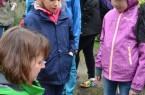 NRP-Führer und Kinder@Naturpark