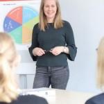 In den Osterferien: Studierende begleiten und Unialltag erleben