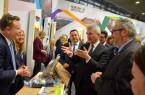 Staatsbad GmbH präsentiert Bad Oeynhausen auf der weltgrößten Fachmesse für Tourismus ITB