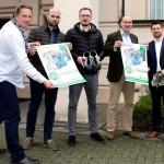 Sechster AOK-Firmenlauf Bielefeld startet am 26. Juni